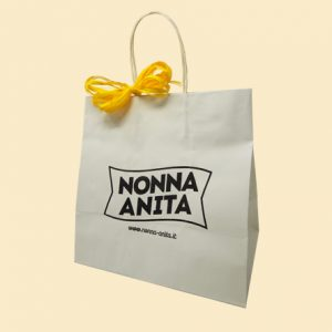 Bag con prodotti assortiti, Nonna Anita