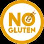 Icona gialla No gluten, Nonna Anita