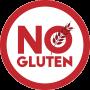 Icona rossa No gluten, Nonna Anita