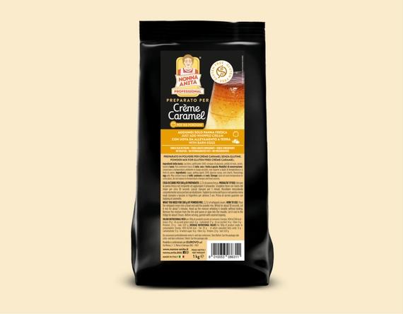 Preparato per Crème Caramel – 1 kg