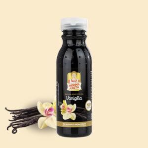 Bagna analcolica alla vaniglia