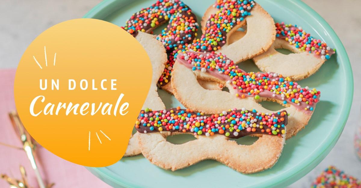 Carnevale: che dolcezza!