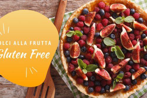 Crostata di frutta, Nonna Anita
