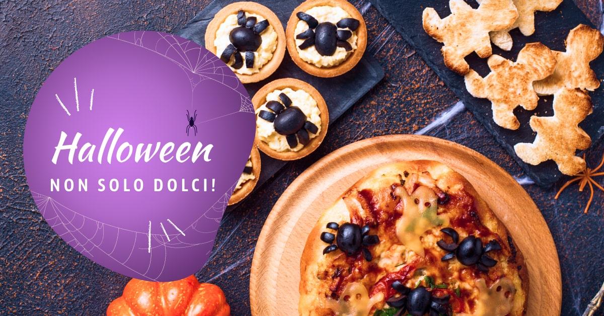 """Halloween: non solo """"dolcetti"""""""