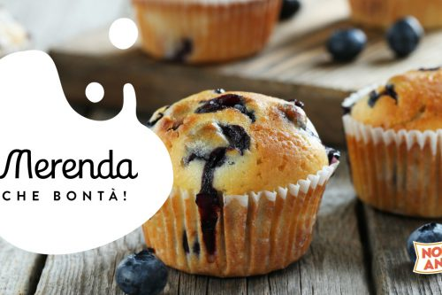 Muffin, Nonna Anita