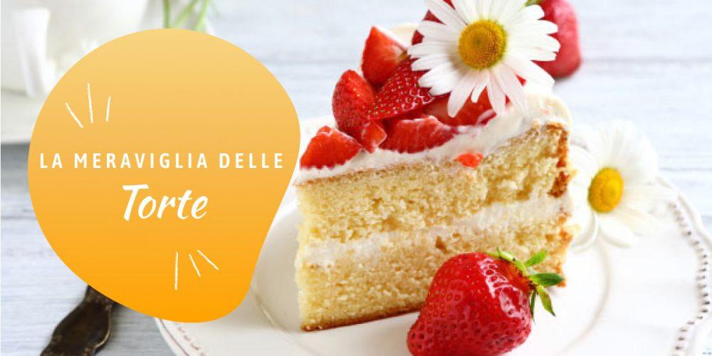 Fetta di torta alle fragole, Nonna Anita