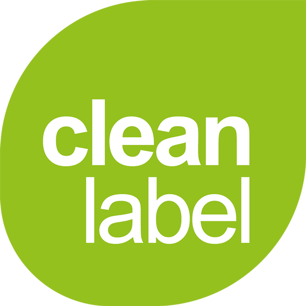Paragrafo Clean label