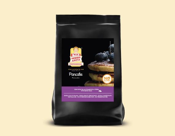 Preparato per Pancake – 2,5 kg