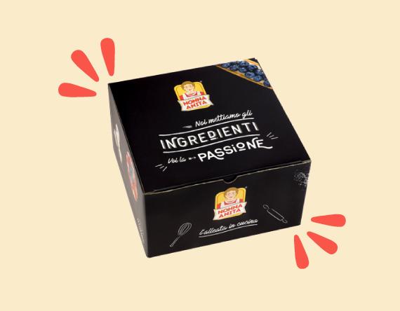 SUPER Box Regalo